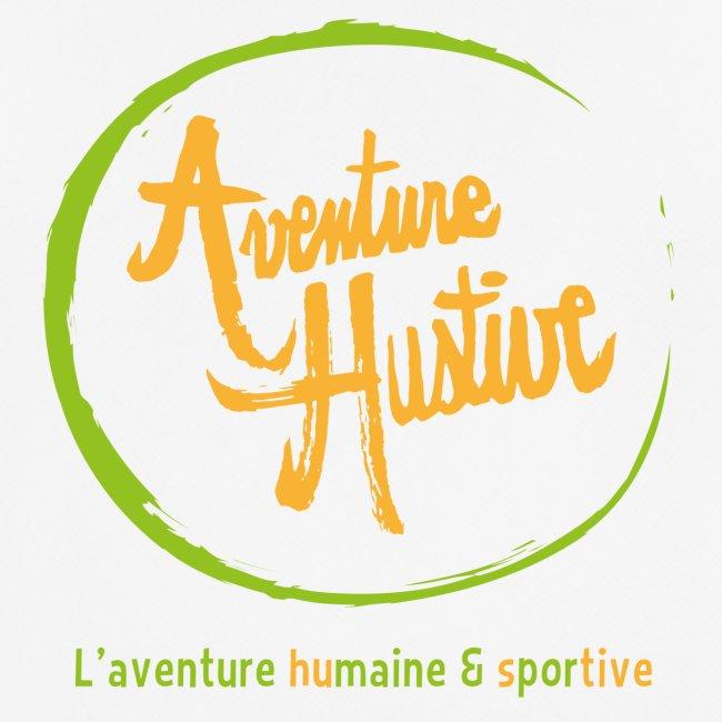 Aventure Hustive Logo