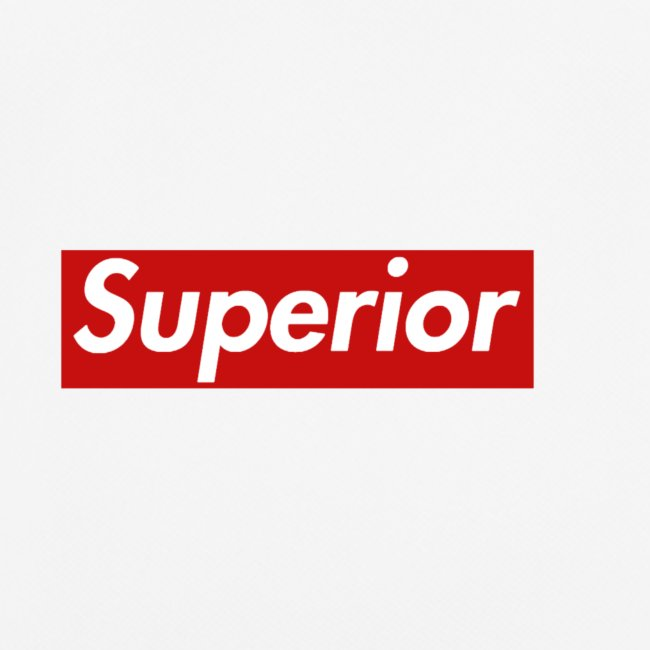 Superior Classic Box Logo Design