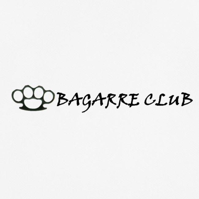 Logo bagarre club