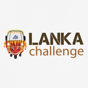 Lanka Challenge - Men's Breathable T-Shirt