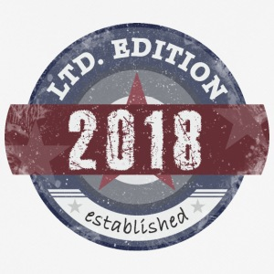 LtdEdition 2018 - Andningsaktiv T-shirt herr