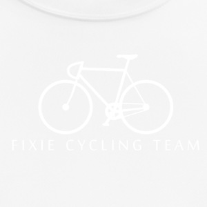Fixie Cycling Team - Men's Breathable T-Shirt