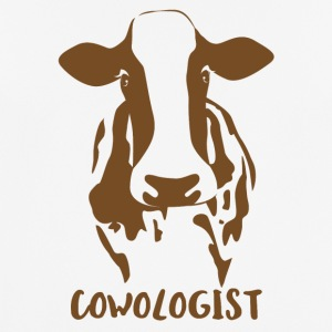 Farmer / Farmer / Farmer: Cowologist - Men's Breathable T-Shirt