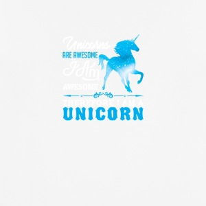 unicorn - Men's Breathable T-Shirt