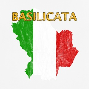 Basilicata - Men's Breathable T-Shirt