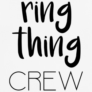 Ring Thing Crew - Andningsaktiv T-shirt herr