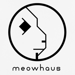 Meowhaus 1 - Men's Breathable T-Shirt