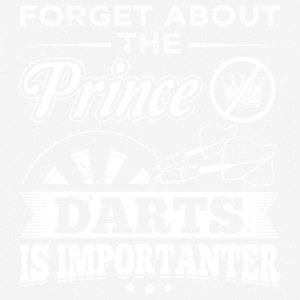 DART FORGET PRINCE - Men's Breathable T-Shirt