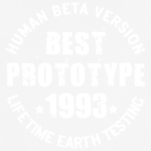 1993 - The year of birth of legendary prototypes - Men's Breathable T-Shirt