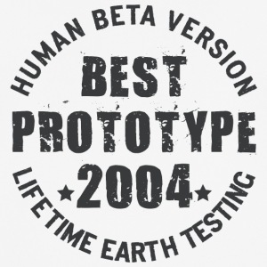 2004 - The birth year of legendary prototypes - Men's Breathable T-Shirt