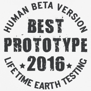 2016 - The birth year of legendary prototypes - Men's Breathable T-Shirt