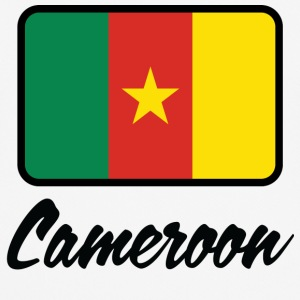National Flag Of Cameroon - Men's Breathable T-Shirt