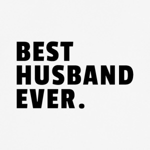 Best husband ever - Männer T-Shirt atmungsaktiv