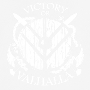 VIKTORY OF VALHALLA2 - Men's Breathable T-Shirt