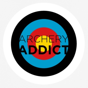Archery Addict - Men's Breathable T-Shirt