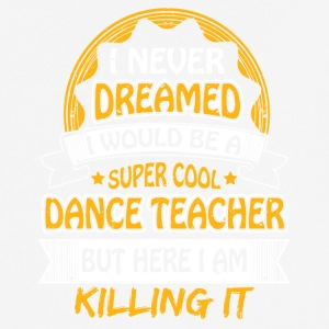 Dance teacher - Men's Breathable T-Shirt