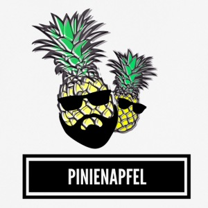 ananas - T-shirt respirant Homme
