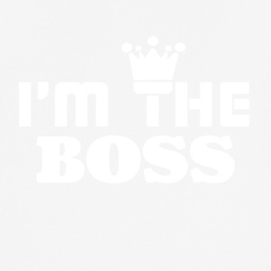 Who's the boss? - Men's Breathable T-Shirt