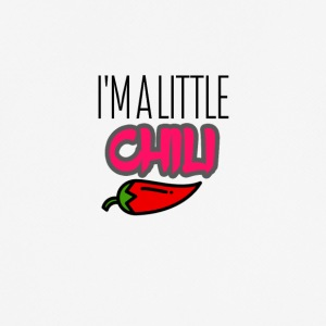 I am just a little chili - Men's Breathable T-Shirt