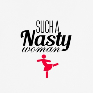 I am looking for a nasty woman - Men's Breathable T-Shirt