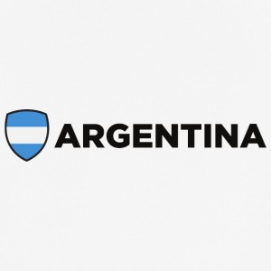 National Flag Of Argentina - Men's Breathable T-Shirt