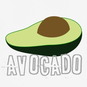 aguacate - Camiseta hombre transpirable