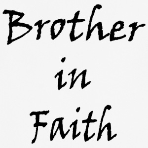 Brother in faith - Men's Breathable T-Shirt
