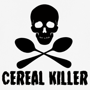 Halloween: Cereal Killer - Camiseta hombre transpirable