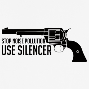 Militär / Soldaten: Stop Noise Pollution, Use - Männer T-Shirt atmungsaktiv