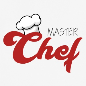 Chef / Chef Cook: Master Chef - Men's Breathable T-Shirt