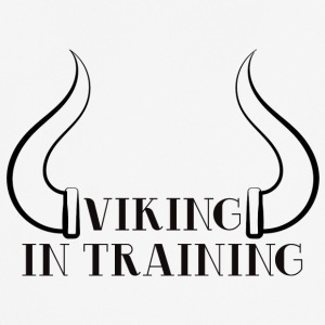 Vikings: Vichingo In Training - Maglietta da uomo traspirante