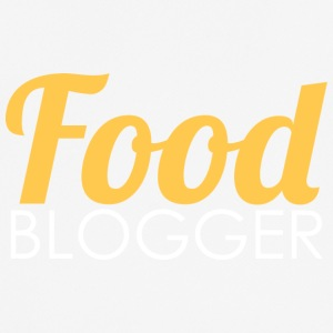 Food Blogger - Andningsaktiv T-shirt herr