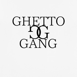 GHETTO GANG - Men's Breathable T-Shirt