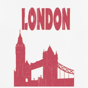 London City - Männer T-Shirt atmungsaktiv