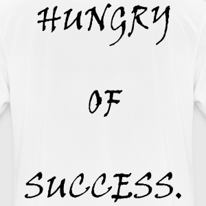 Hungry_of_success-ai - T-shirt respirant Homme