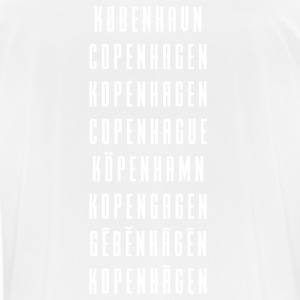 copenhagen - Men's Breathable T-Shirt