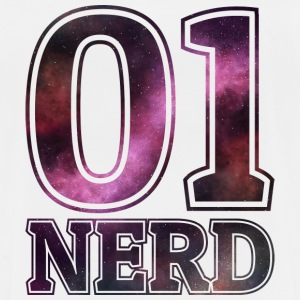 Nerd - Men's Breathable T-Shirt