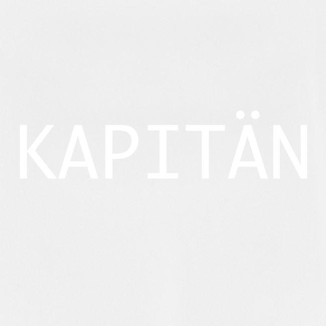 Kapitän Shirt
