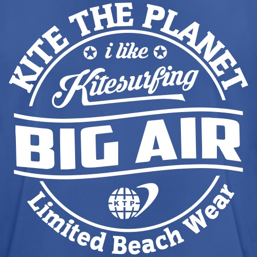big air water ktp