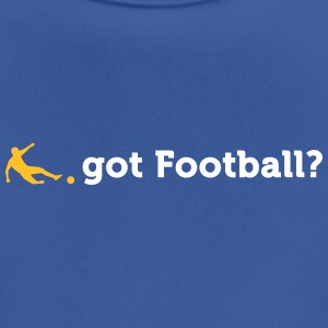 Can You Football? - Men's Breathable T-Shirt