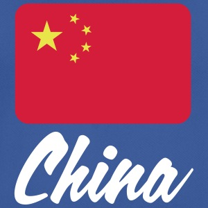 Bandera Nacional De China - Camiseta hombre transpirable
