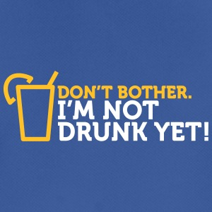 Forget It! I'm Not Drunk Enough! - Men's Breathable T-Shirt