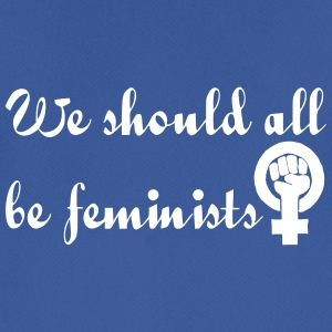 We should all be feminists - Männer T-Shirt atmungsaktiv