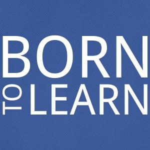 Born to learn - Men's Breathable T-Shirt