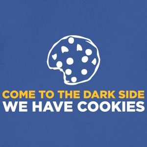Come To The Dark Side. We Have Cookies! - Men's Breathable T-Shirt