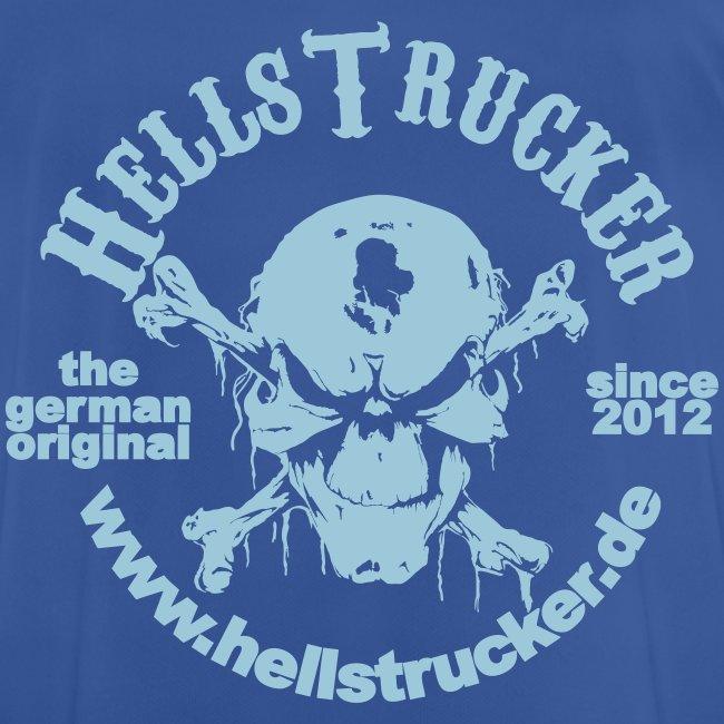 HellsTruckerLogoVektor