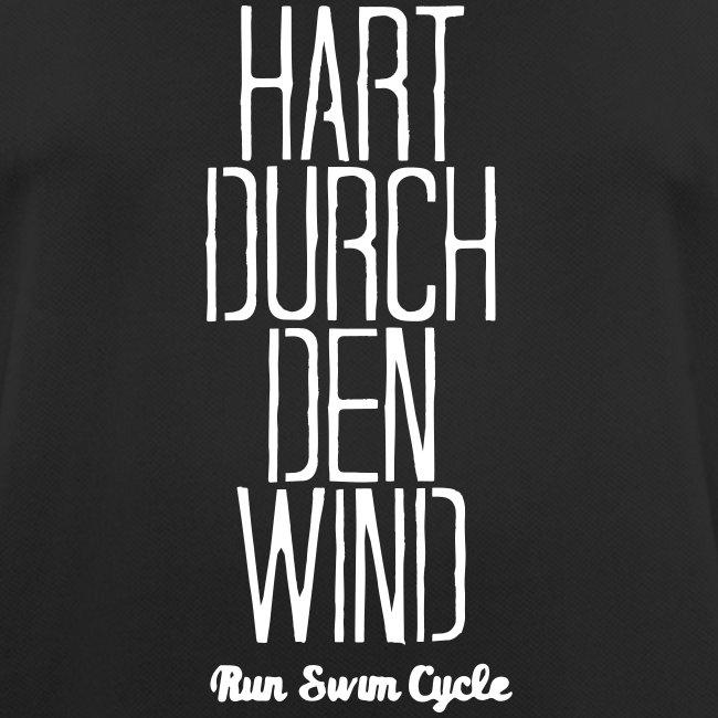 Hart Durch 001