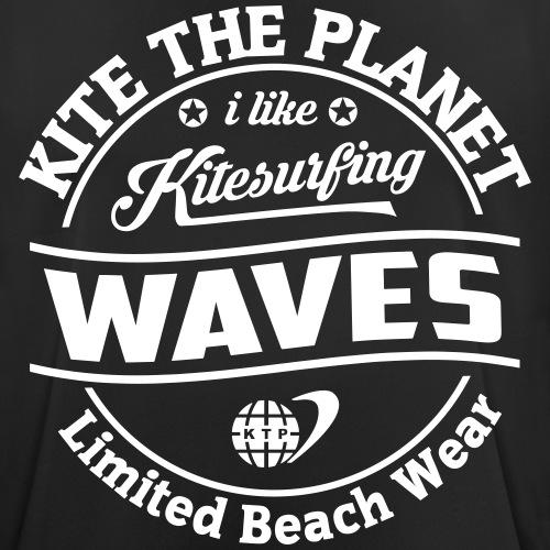 waves water ktp