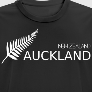 auckland new zealand - T-shirt respirant Homme