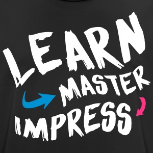Learn Master Impress 2017 - Men's Breathable T-Shirt